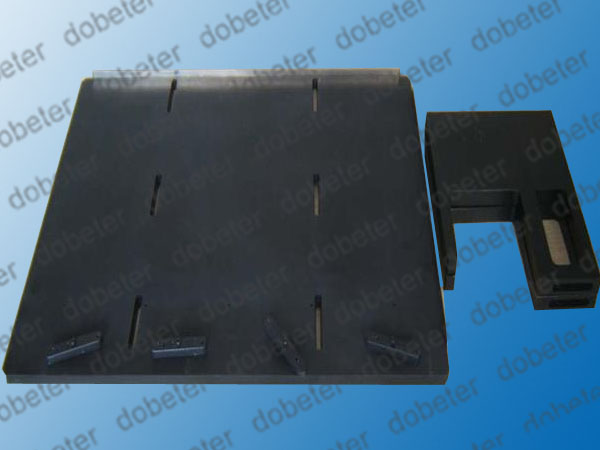 Samsung Matrix Tray Holder : Samsung IC Tray SM 2