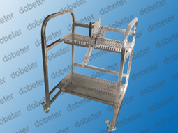 Panasonic  Feeder Cart, Trolley, BM123,BM221