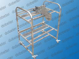 Panasonic  Feeder Cart, Trolley, MSR