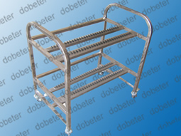 Panasonic  Feeder Cart, Trolley, Panasonic