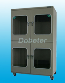 dry box for electronic components
