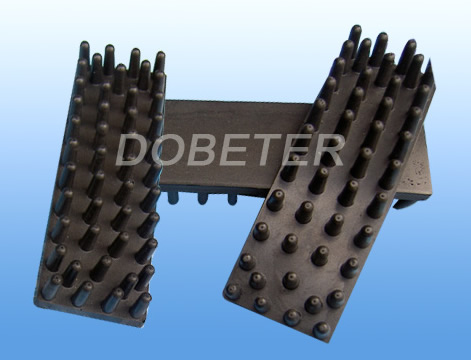 PCB Support Pin Rubber