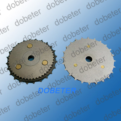 CL8X2 SPROCKET