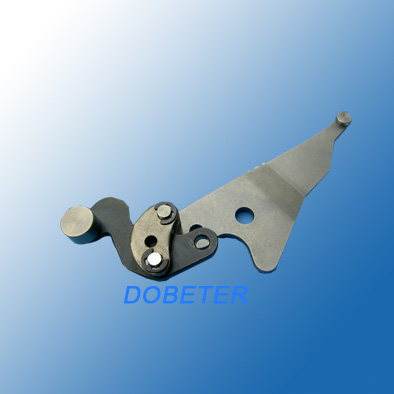 Clamp Lever Unit (CL24~72mm)