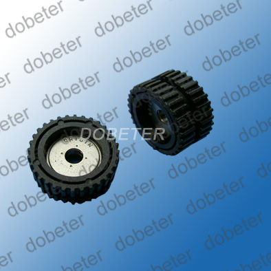 IDLE ROLLER ASSY (CL12mm)