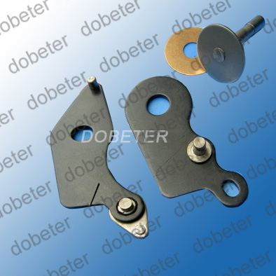 Racking Lever Assy (CL24~72mm)