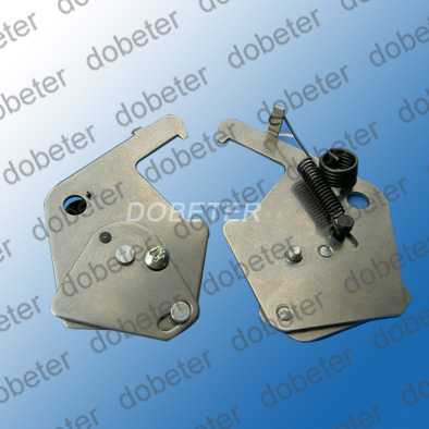 LOCK LEVER ASSY (CL24~72mm)