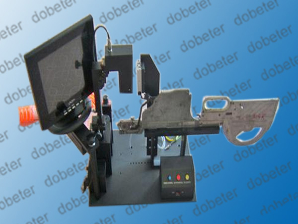 Panasonic FEEDER CALIBRATION JIG MSR