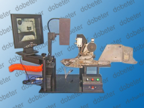 Panasonic FEEDER CALIBRATION JIG MV2C,MV2F Q FEEDER