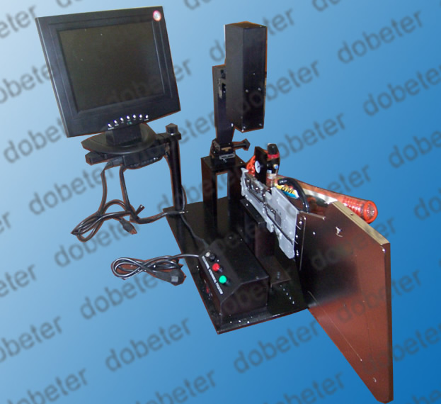 Assembleon SMT Feeder calibration jig